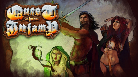 Quest for Infamy - recenze