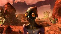 Oddworld: New 'n' Tasty - recenze