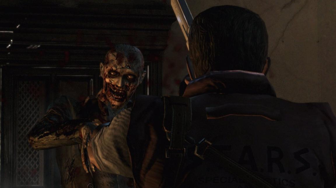 Remaster prvního dílu Resident Evil vyjde příští rok na PC a konzolích