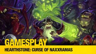 GamesPlay: Hearthstone: Curse of Naxxramas