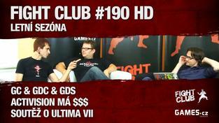 Fight Club #190 HD
