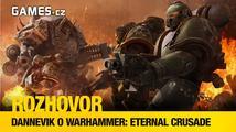 Miguel Caron o free to play onlineovce Warhammer 40,000: Eternal Crusade