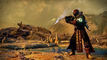 Bungie zavraždí šest milionů postav z betatestu Destiny