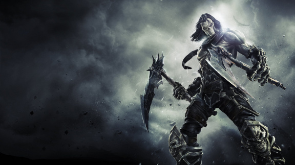 Prosincovým hrám na PS Plus vévodí Darksiders II