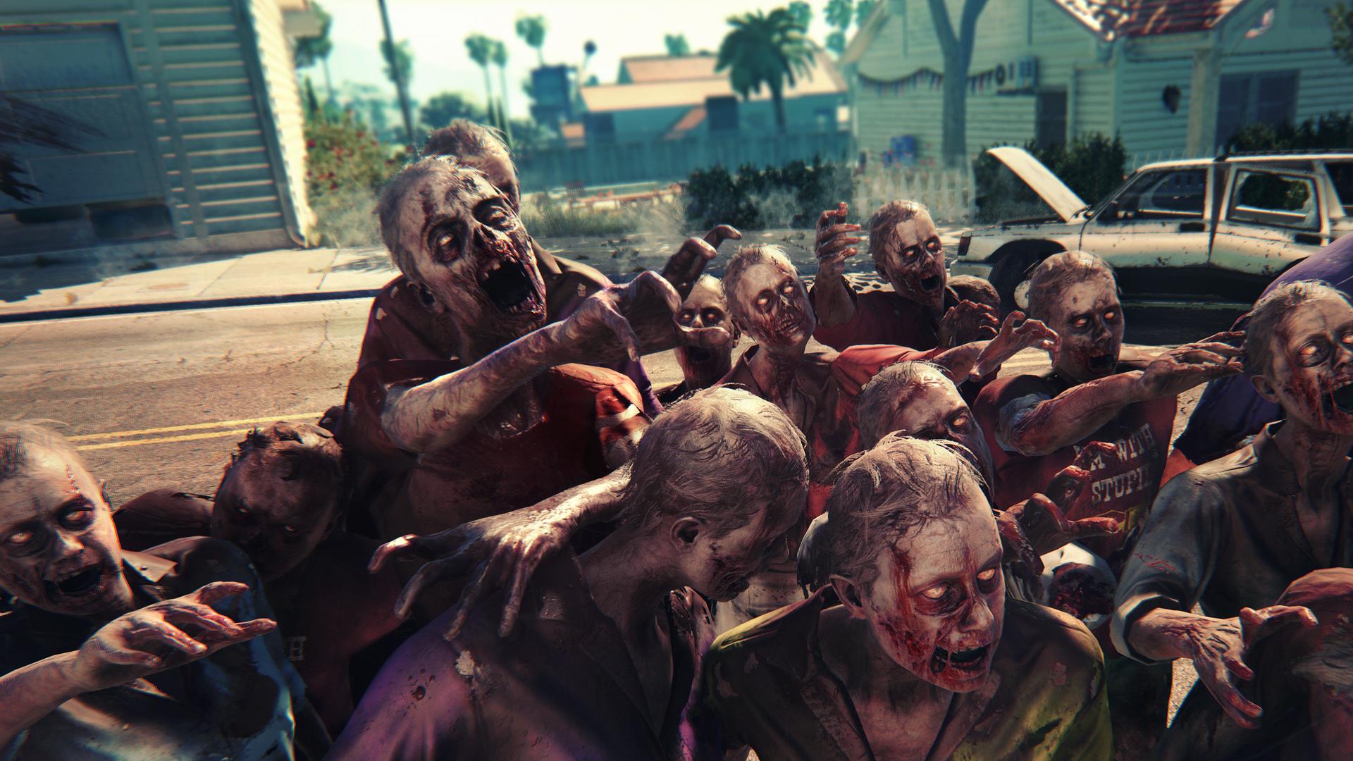 Unikla pět let stará verze zombie řežby Dead Island 2