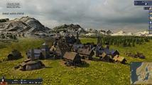 Letem světem rozlehlou krajinou strategie Grand Ages: Medieval