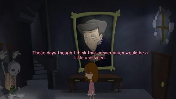 Anna's Quest