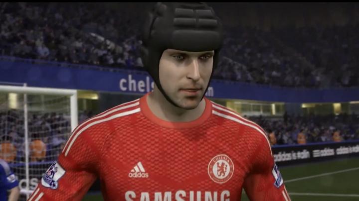 FIFA 15 skládá hold neopěvovaným hrdinům, brankářům