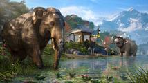 Přírodopisný dokument z Far Cry 4 mění zažité představy o slonech