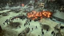 Datadisk pro Company of Heroes 2 nás zavede do zasněžených Arden