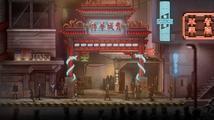 České kyberpunkové RPG Dex dnes vyšlo po dvou a půl letech vývoje