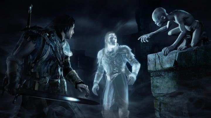 Shadow of Mordor úspěšně kombinuje Batmana, Assassin's Creed a Dishonored