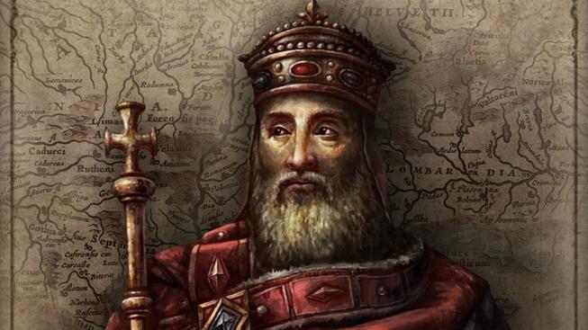crusader kings karlik