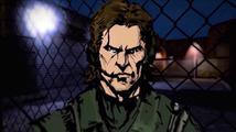 Konami stopla vývoj Metal Gear remaku s původním hlasem Solid Snakea
