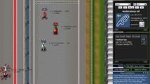 Obrázek ke hře: Grand Prix Racing Online