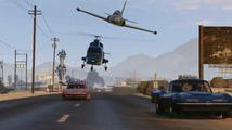 GTA Online dostane v novém updatu leteckou školu