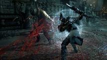Akční RPG Bloodborne vyjde v únoru a připomene všem majitelům PS4 zač je toho Demon's Souls