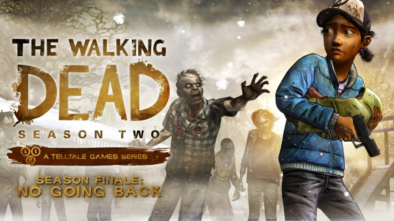 The Walking Dead: Season 2 - Episode 5: No Going Back