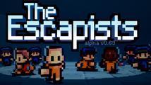 Útěk z vězení v The Escapists vypadá zastarale, ale je komplexní a zábavný