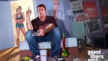 Víc než polovina Američanů hraje videohry, nejčastěji ty akční