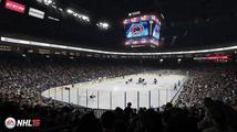 NHL 15 - recenze