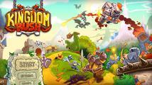 Kingdom Rush - recenze