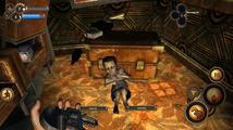 Mobilní port BioShocku je na AppStore k mání za 14 Eur