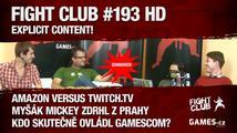Fight Club #193 HD: Explicit Content!