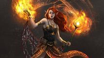 Epické fantasy Seven Dragon Saga přináší návrat Golden Box RPG