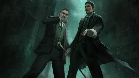 Sherlock Holmes: Crimes & Punishments - recenze