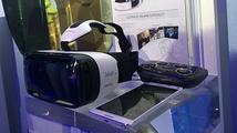 Samsung a Oculus VR představují mobilní virtuální realitu pro Galaxy Note 4
