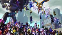City of Heroes se možná oficiálně vrátí ve svém duchovním pokračování