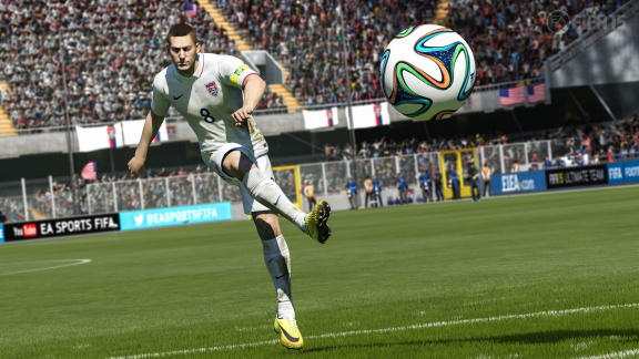Další ročníky fotbálku FIFA od EA už budou bez českého komentáře
