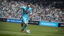 Vychází demo FIFA 15 a spolu s tím vyšly najevo i hardwarové nároky