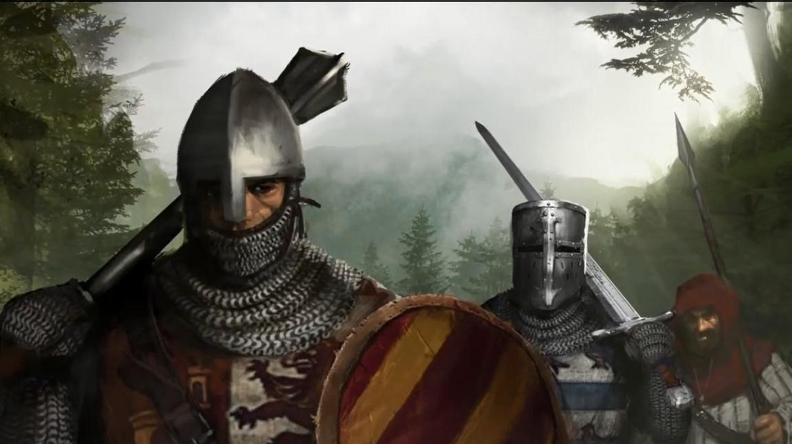 Battle Brothers je tahová strategie o skupině žoldnéřů