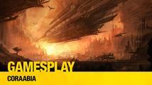 GamesPlay: Jakub Hussar hraje karetní hru Coraabia