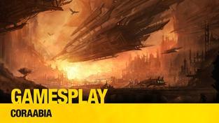 GamesPlay: Coraabia