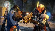 Velký update vrací do Destiny Iron Banner a přidává týmový voice chat