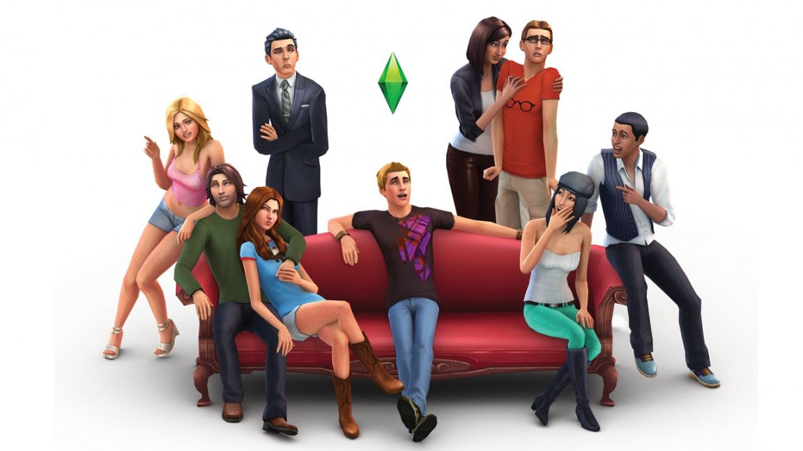 The Sims 4 - recenze