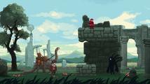 Pixelartová arkáda Warlocks demoluje Kickstarter odzbrojující přirozeností tvůrců