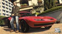 Next-gen verze Grand Theft Auto V prý nabídne pohled z vlastních očí