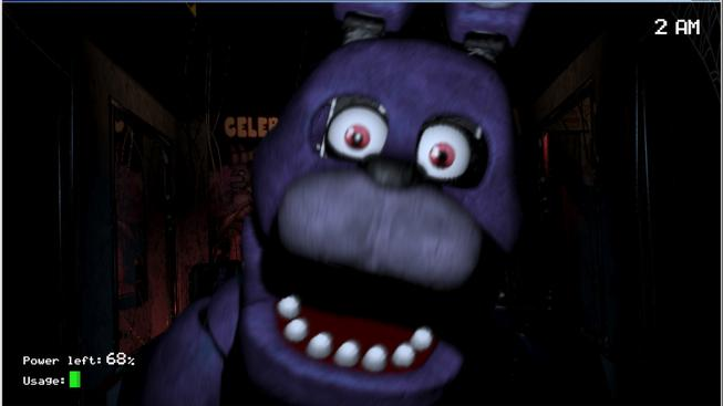 Všechno, co potřebujete vědět o Five Nights At Freddy's na jednom místě