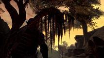 Video z modifikace Skywind ukazuje chmurné krásy Morrowindu ve Skyrim enginu