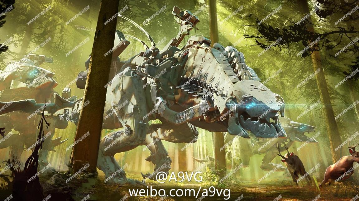 Kresby z údajného nového projektu od tvůrců Killzone naznačují postapo akci pro více hráčů