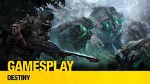 GamesPlay: hrajeme rozporuplnou střílečku Destiny