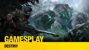 GamesPlay: Destiny