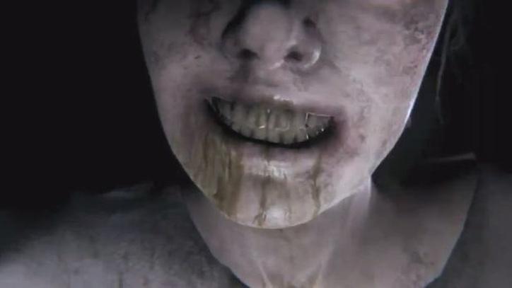 Upoutávka na Silent Hills je plná červů a jiných nechutných scén