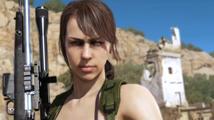 Kojima potvrdil vydání Metal Gear Solid V v příštím roce a přidal záběry z mise v džungli