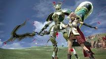 PC verze Final Fantasy XIII vyjde nečekaně už v říjnu