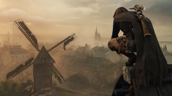 Majitelé Assassin's Creed Unity mohou zdarma stahovat příběhové DLC Dead Kings